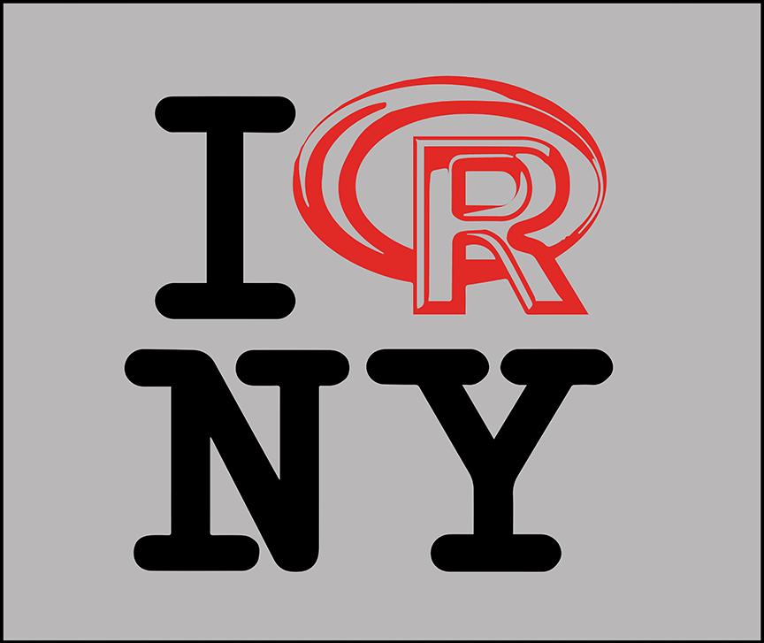I R NY