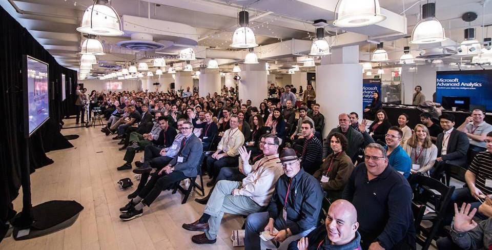 NY R Conference