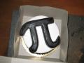 Pi Cake 2009